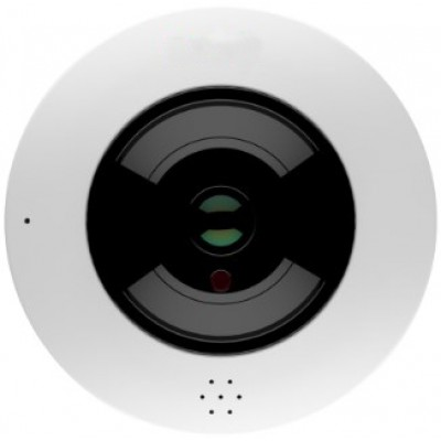 AV-IPWD202F360-IR (Wi-Fi) Fish eye камера PoE, IP,уличная, 2Мп с ИК